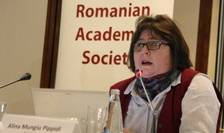 Alina Mungiu-Pippidi: Laura Codruţa Kovesi a făcut nişte greşeli (Sursa foto: Facebook/Romania Curata)