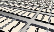 """Amazon, victimă """"de lux"""" a scăderii Burselor."""