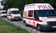 Societăţii de ambulanţe Puls i s-a suspendat, pe o perioadă de cel puţin 30 de zile, autorizaţia de funcţionare