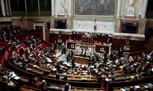 Adunarea nationalà francezà, Paris, 3 martie 2020