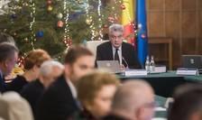 Fostul premier Mihai Tudose pleacă din Pro România (Sursa foto: gov.ro)