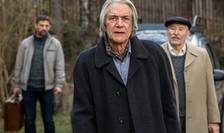 Andi Vasluianu, Marcel Iureș, Victor Rebengiuc