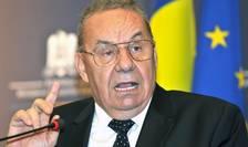 Andrei Marga, fost ministru de Externe
