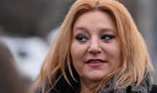 Diana Șoșoacă, exclusă din AUR (Sursa: MEDIAFAX FOTO/Eduard Vînătoru)