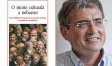 O istorie culturală a nebuniei. De la Biblie la Freud, de la casa de nebuni la medicina modernă de Andrew Scull, Editura Polirom