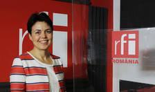Angela Filote, șefa Reprezentanta Comisiei Europene in Romania