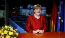Cancelarul german, Angela Merkel (Foto: Reuters/Hannibal Hanschke)