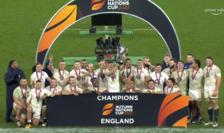 Anglia - Cupa de Toamnă a Națiunilor