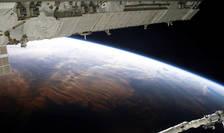Pământul, văzut de pe Stația Spațială Internațională (Sursa foto: site NASA)