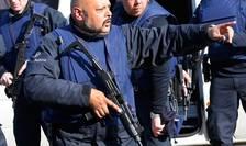 Anchetatorii au intervenit mai ales la Molenbeek, Schaerbeek și Forest, trei comune din zona Bruxelles