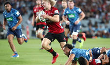 Super Rugby New Zealand