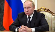 Vladimir Putin - Sep 10, 2021