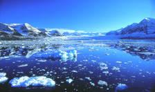 Rusia revendică 1,2 miliarde kmp dincolo de Cercul polar arctic