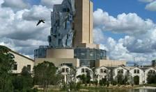 Centrul cultural Luma de la Arles inaugurat pe 26 iunie 2