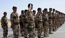 """În general, Armata franceză nu participă la dezbaterea politică, nu i se aude vocea, de unde și expresia """"La Grande Muette""""."""