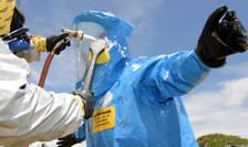 Gruparea jihadistă are arme biologice, chimice şi radiologice și are la dispoziţie experţi în domeniul nuclear