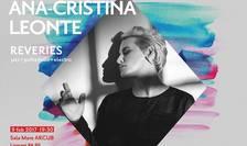 Artist in residence 2017, Ana-Cristina Leonte