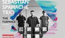 Sebastian Spanache Trio, ARCUB - Artist in Residence, martie 2017