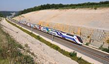 Guvernul vrea linii feroviare de mare viteză (Sursa foto: pixabay)