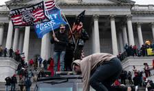 Joe Biden validat în funcție, după o zi de violente la Capitoliu