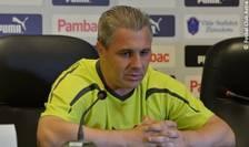 Antrenorul echipei Astra Giurgiu, Marius Şumudică (Foto: www.afcastragiurgiu.ro)