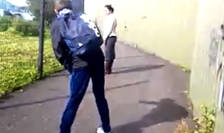 Atac rasist la Antrim