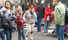 Peste 30 de morti si mai mult de 200 de raniti dupa atacurile de la Bruxelles