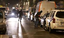 Operatiune antiteroristà a politiei belgiene la Shaerbeek pe 24 martie 2016