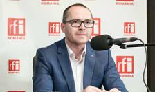 Attila Korodi, critic la adresa Guvernului Orban (Foto: arhivă RFI)