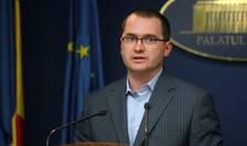 Fostul ministru al Mediului, Attila Korodi