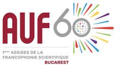 Les Assises de la Francophonie scientifique