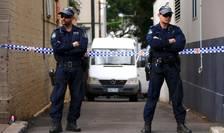 Autoritatile australiene au retinut patru persoane sambata spre duminica, 20 spre 30 iulie 2017