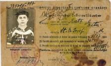 Autorizație de ședere pentru evrei la Cernăuți