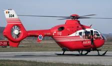 Un avion de mici dimensiuni s-a prăbușit în Chitila