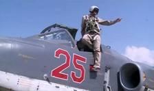 Avioanele ruse au violat spațiul aerian al Turciei de două ori în 3 zile