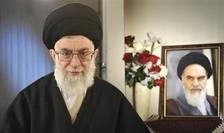 Ayatollahul Ali Khamenei (Foto: Reuters/arhivă)