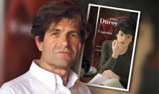 """Lionel Duroy, autorul romanului """"Eugenia"""""""