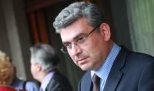 Fostul ministru de Externe, Teodor Baconschi