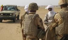 Soldati francezi în Mali