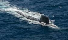 Submarinul francez Barracuda, submarinul doscordiei...