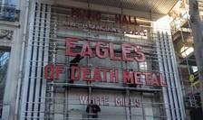 Sala Olympia unde are loc pe 16 februarie concertul grupului de rock Eagles of death metal