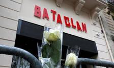 La sala Bataclan au fost ucisi 90 de oameni în seara de 13 noiembrie 2015.