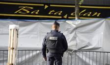 Pe 13 noiembrie 2015, 90 de persoane au fost ucise în sala Bataclan de un comando jihadist