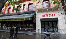 Mitica salà de spectacole Bataclan a fost refàcutà dupà atentatele din 13 noimebrie 2015 si si-a redeschis portile un an mai târziu