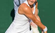 Irina Begu este principala favorită a competiției de la Seul