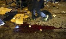 Dublul atentat comis joi 12 noiembrie 2015 în periferia sudicà a Beirutului este unul dintre cele mai sângeroase din ultimii ani