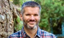 Matt Bell, prozator,  profesor de arta ficțiunii la Universitatea statului Arizona