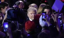 Preşedintele ales al Statelor Unite, Donald Trump (Foto: AFP/Saul Loeb)