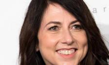 MacKenzie Scott, fosta sotie a lui Jeff Bezos, patronul firmei Amazon, a donat anul trecut diverselor ONG-uri, 6 miliarde de dolari.