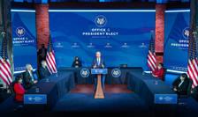 Victoria lui Joe Biden, consfintita de Colegiul Electoral